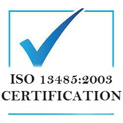 iso certification body acceleration