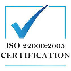 iso certification IMS